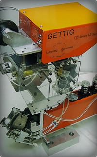 Gettig Labeling System